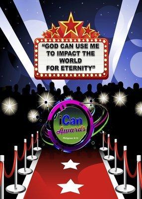 iCan Awards (spiritual leadership series)