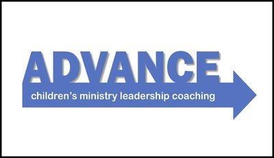 ADVANCE Children's Ministry Coaching Deposit