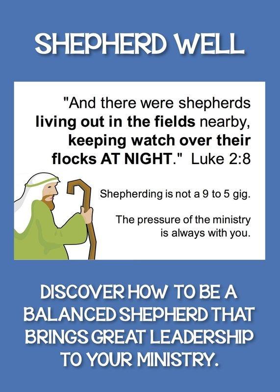 Shepherd Well