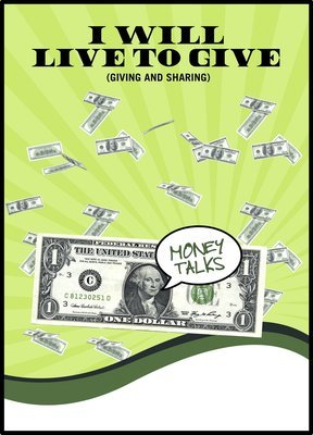 MONEY TALKS          (stewardship series)