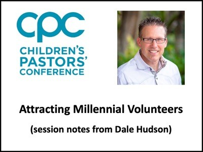 Attracting Millennial Volunteers
