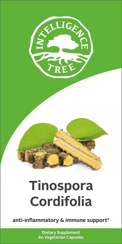 Tinospora Cordifolia - 60 vegetarian capsules