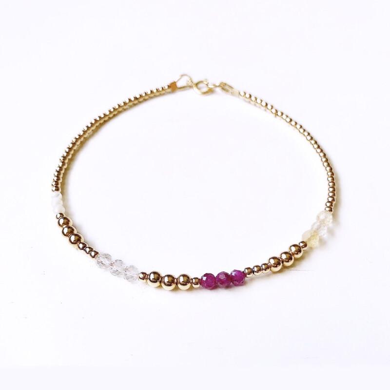 Mom REEminder Bracelet - Custom