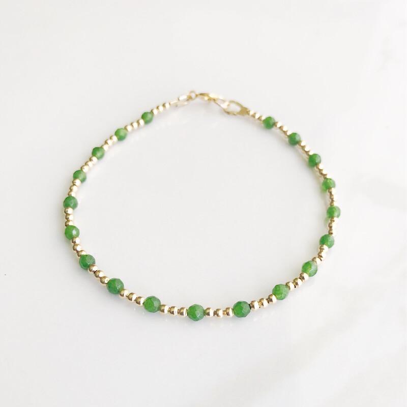 ZuREE Bracelet - Jade