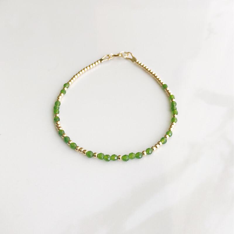Inspire REEminder Bracelet - Jade