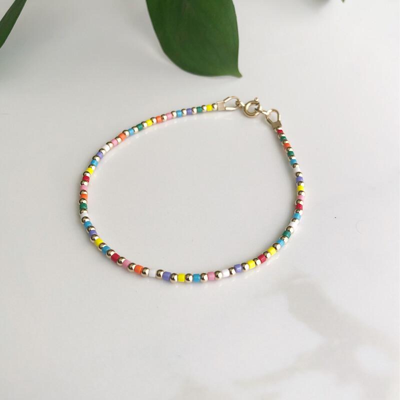 ZaREE Bracelet - Celebrate