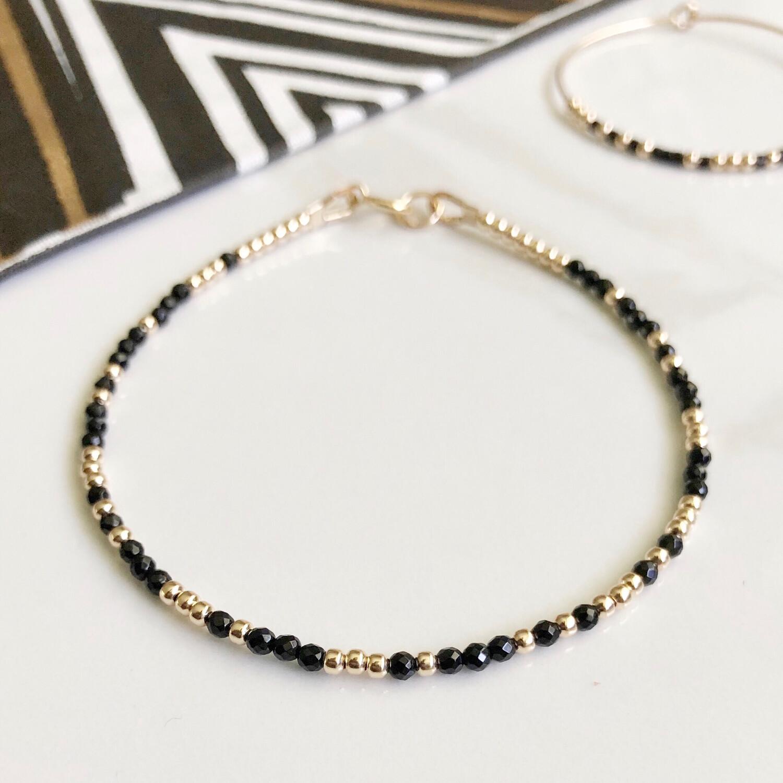 Gemstone REEminder Bracelet - Custom