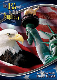 The USA in Bible Prophecy
