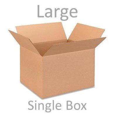 Large Moving Box