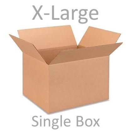X-Large Moving Box