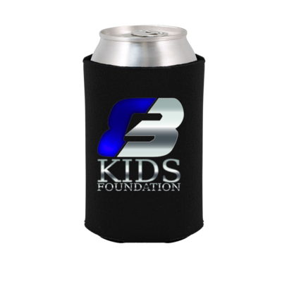 83 KIDS FOUNDATION KOOZIE