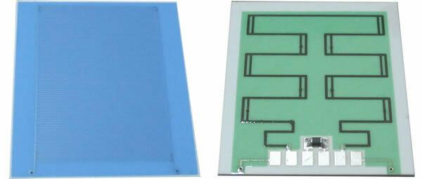 Capacitive Rain Sensor  (RC-SPC1K)
