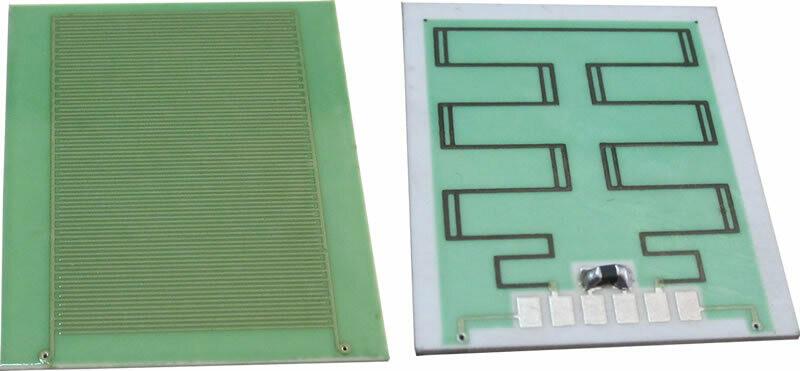 Capacitive Rain Sensor High Sensibility (RC-SPC1KA)