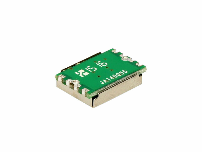 868.35 MHz AM Superhet Receiver Miniaturized 3Volt (RCRX-868-L)