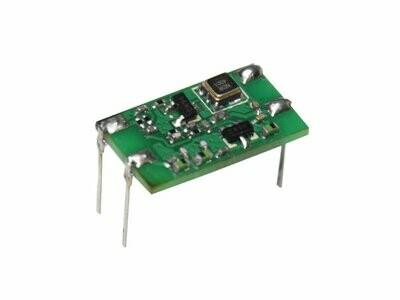 433.92MHz ASK/OOK Transmitter Module (RC-TX1-434)