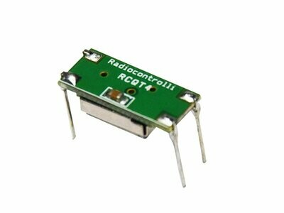433.92MHz ASK/OOK Transmitter Module   (RCQT4-434)
