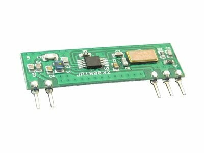 433.92MHz FSK Transmitter module (RC-TFSK4-434)
