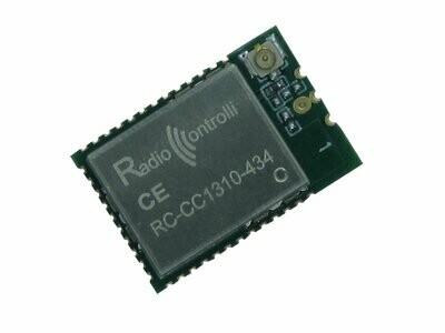 RC-CC1310-434