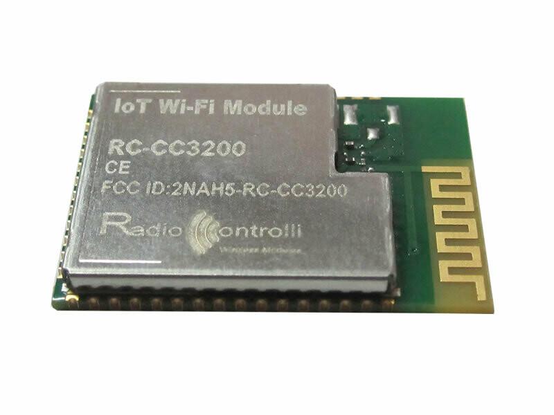 RC-CC3200