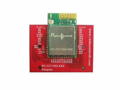 RC-CC1352-868-EV