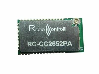 RC-CC2652PA