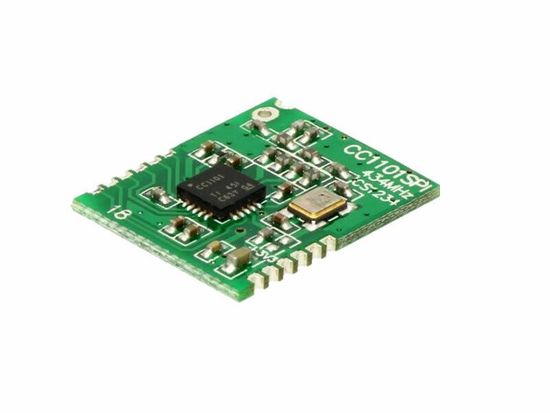 RC-CC1101-SPI-SMT-434