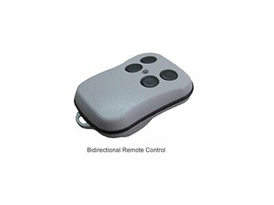 Bidirectional Remote Control 869.5MHz