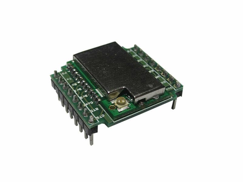 868MHz  Multichannel Radio Modem  (RCQ2-868-S)