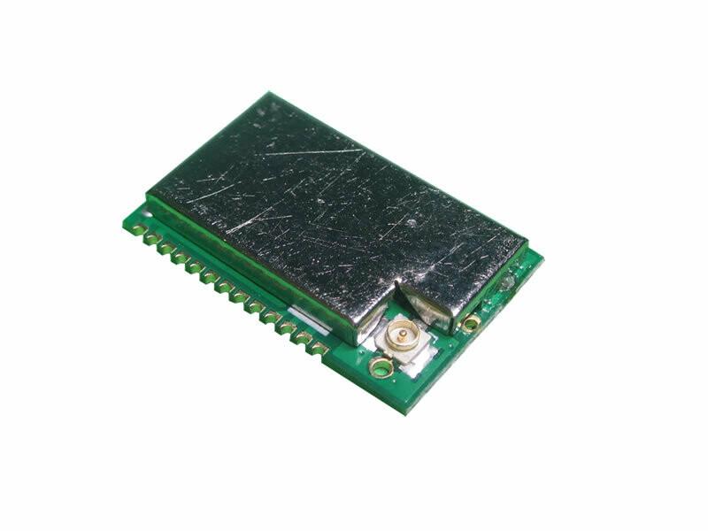 433MHz  Multichannel Radio Modem  (RCQ2-434)