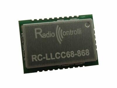 RC-LLCC68-868