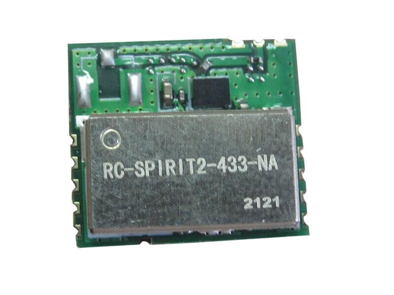 RC-SPIRIT2-433-NA