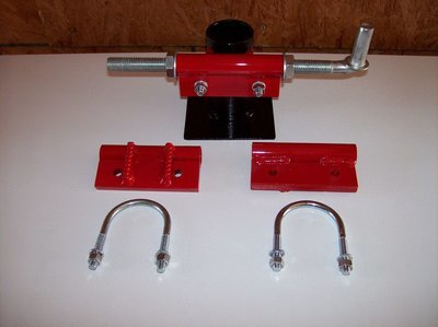 Farm Gate Hinge | Adjustable farm gate hinges | 2 1/2