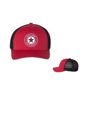 Logo Trucker Hat  *More Color Options*