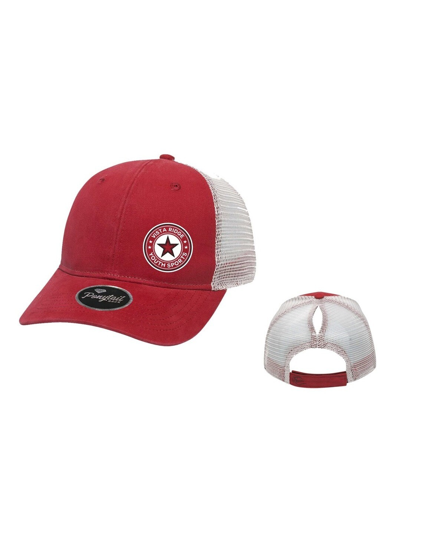 Ponytail Hat  *More Color Options*