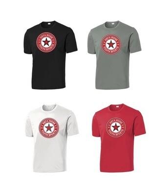 Dry-Fit Performance Shirt