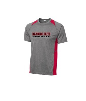 Dry-Fit Contender Shirt