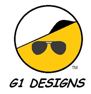 G1 DESIGNS