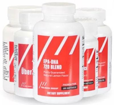 Foundational Supplement Bundle