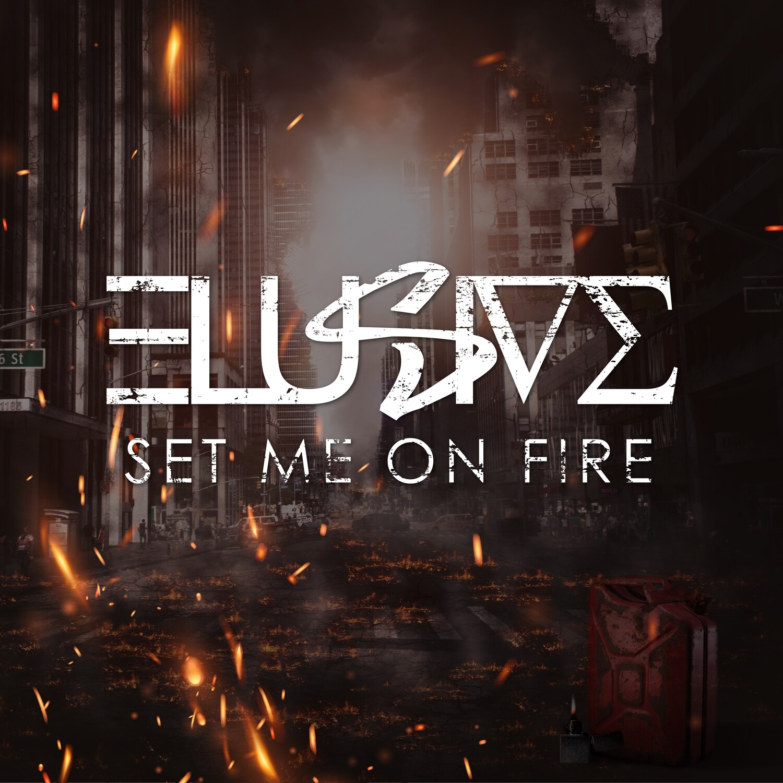 Set Me On Fire Album