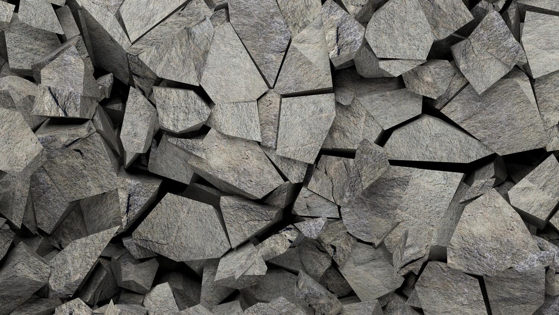 Grey Rocks