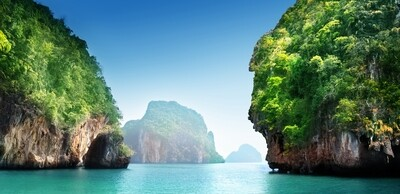EZ Background (Thailand-Scape)