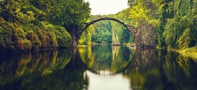 Stargate Bridge