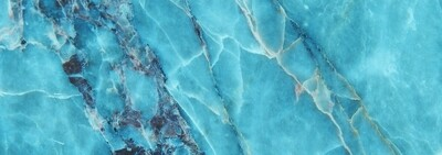 Turquoise Marble Texture