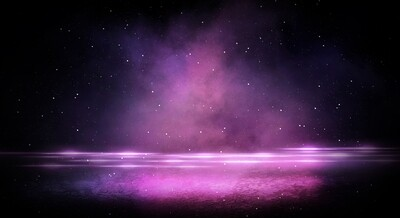 Star Pink Neon