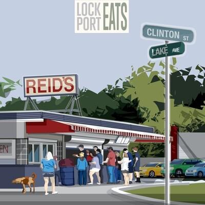 LOCKPORT EATS