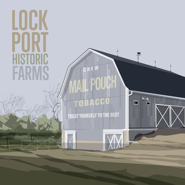 LOCKPORT FARMS