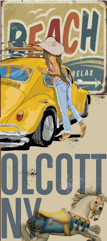OLCOTT