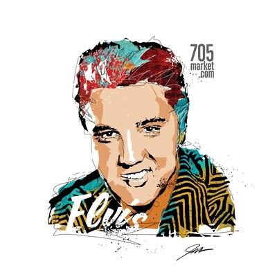 Elvis Tee