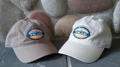 T.R.A.C. Baseball Hat