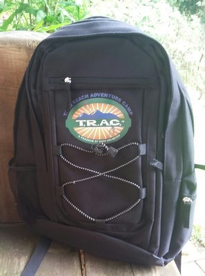 T.R.A.C. Deluxe Backpack